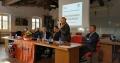 Foto di Egidio Cignolin del convegno