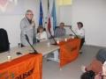 Foto dell'inaugurazione della nuova sede dell'AUSER